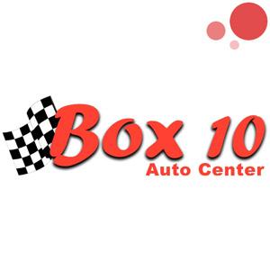 Box 10 Auto Center